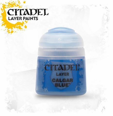 Calgar Blue (Layer) 12 ml (22-16)