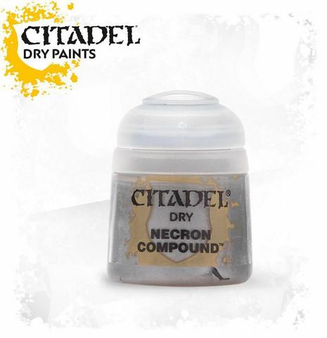 Necron Compound (Dry) 12 ml (23-13)