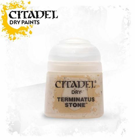 Terminatus Stone (Dry) 12 ml (23-11)