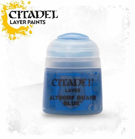 Altdorf Guard Blue (Layer) 12 ml (22-15)