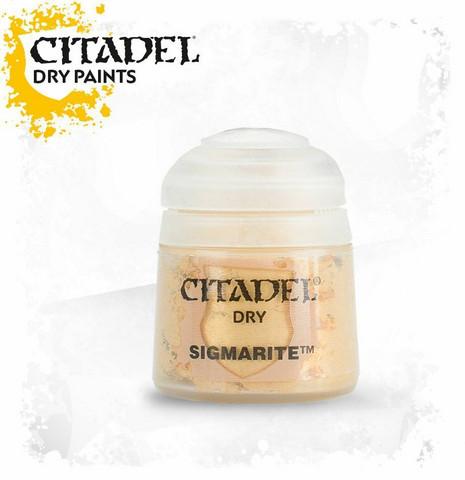 Sigmarite (Dry) 12 ml (23-30)