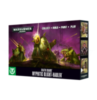 ETB Death Guard Myphitic Blight-Hauler (43-56)