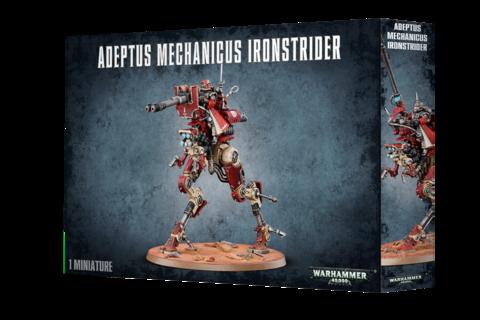 Adeptus Mechanicus Ironstrider (59-12)