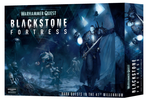 Blackstone Fortress (BF-01-60)