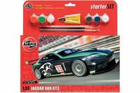 Airfix Jaguar XKR GT3 1/32 (Airfix)