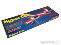 Hyper Cub kumimoottorilennokki KIT DPR-Models