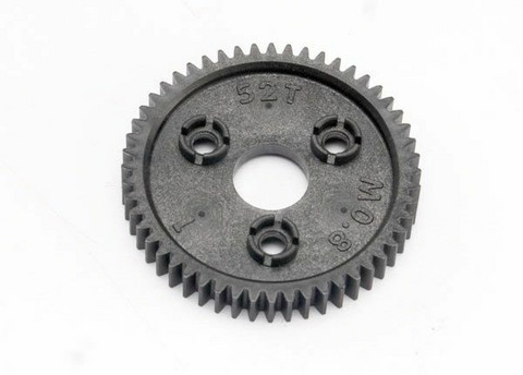 Spur gear, 52-tooth (0.8 metric) (6843)