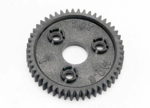 Spur gear, 50-tooth (0.8M) (6842)