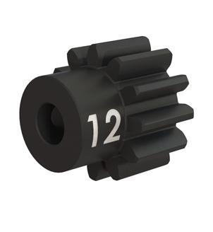 Pinion Gear 12T-32P Hardened Steel (3942X)