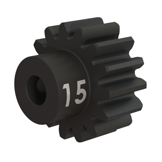 Pinion Gear 15T-32P Hardened Steel (3945X)