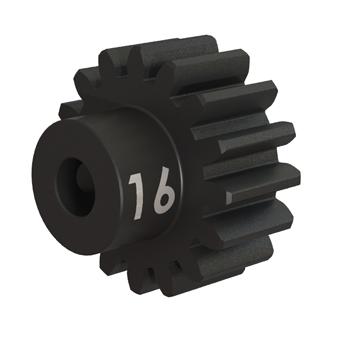 Pinion Gear 16T-32P Hardened Steel (3946X)