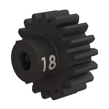 Pinion Gear 18T-32P Hardened Steel (3948X)