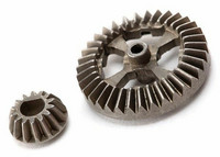 LaTrax Ring and Pinion gears Diff Teton 1/18 (7683)