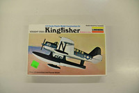 Vought OS2U Kingfisher 1/72 (Lindberg)