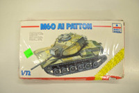 M60 A1 Patton 1/72 (ESCI)