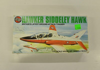 Hawker Siddeley Hawk 1/72 (Airfix)