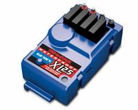 Nopeudensäädin ESC XL-2.5 1/16 WP (4.8-8.4V) (3024R)