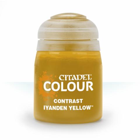 Iyanden Yellow (Contrast) 18 ml (29-10)