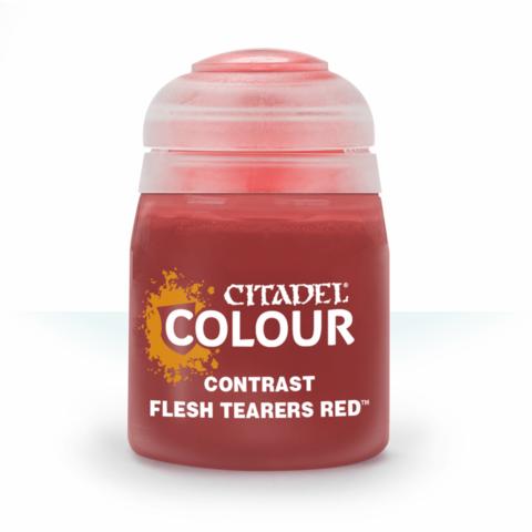 Flesh Tearers Red (Contrast) 18 ml (29-13)