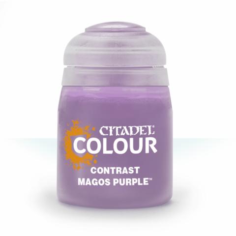 Magos Purple (Contrast) 18 ml (29-16)