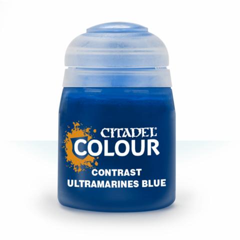 Ultramarines Blue (Contrast) 18 ml (29-18)