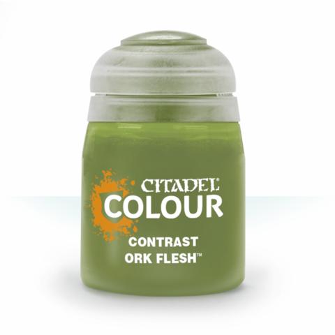 Ork Flesh (Contrast) 18 ml (29-22)