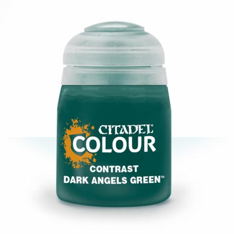 Dark Angels Green (Contrast) 18 ml (29-20)