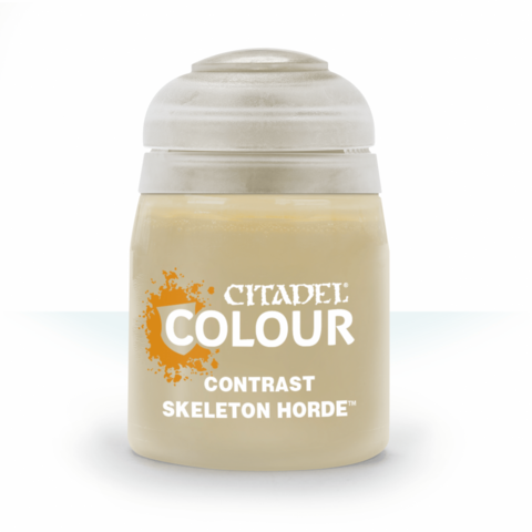 Skeleton Horde (Contrast) 18 ml (29-26)