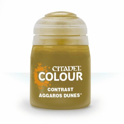 Aggaros Dunes (Contrast) 18 ml (29-25)