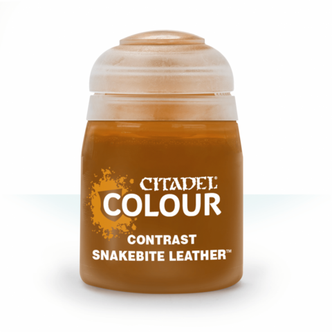 Snakebite Leather (Contrast) 18 ml (29-27)