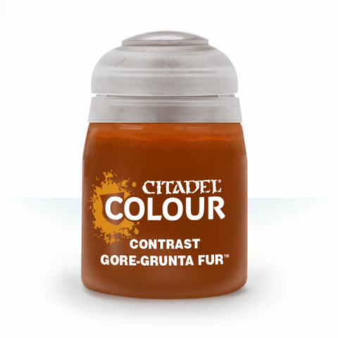 Gore-Grunta Fur (Contrast) 18 ml (29-28)