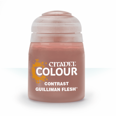 Guilliman Flesh (Contrast) 18 ml (29-32)