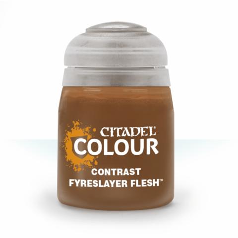 Fyreslayer Flesh (Contrast) 18 ml (29-31)
