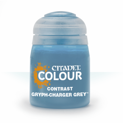 Gryph-Charger Grey (Contrast) 18 ml (29-35)