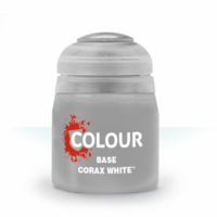 Corax White (Base) 12 ml (21-52)
