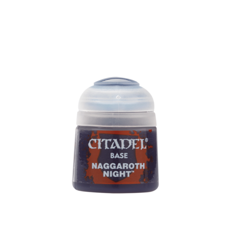 Naggaroth Night (Base) 12 ml (21-05)