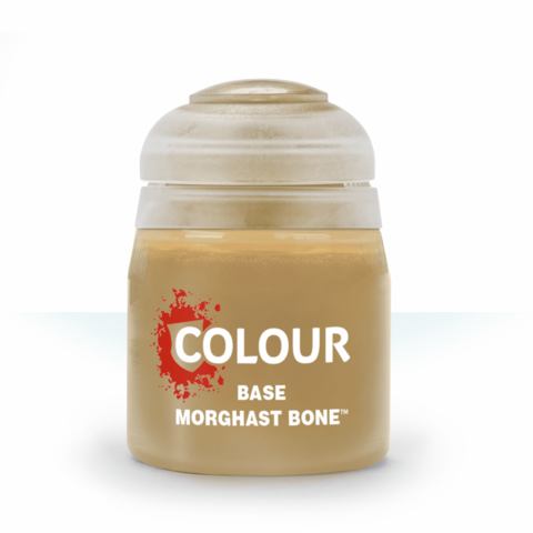 Morghast Bone (Base) 12 ml (21-51)