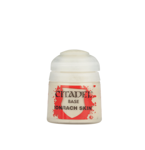 Ionrach Skin (Base) 12 ml (21-38)