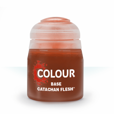 Catachan Fleshtone (Base) 12 ml (21-50)