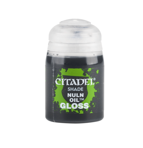 Nuln Oil Gloss (Shade) 24 ml (24-25)