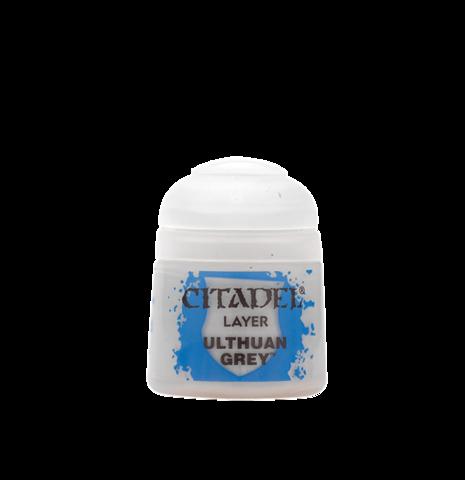 Ulthuan Grey (Layer) 12 ml (22-56)