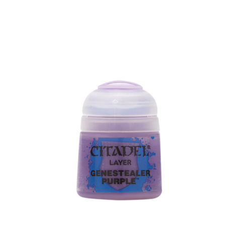 Genestealer Purple (Layer) 12 ml (22-10)