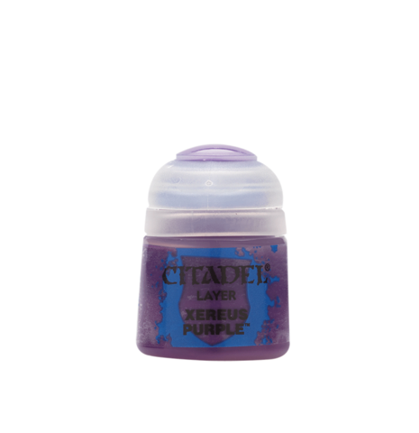 Xereus Purple (Layer) 12 ml (22-09)