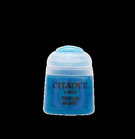Teclis Blue (Layer) 12 ml (22-17)