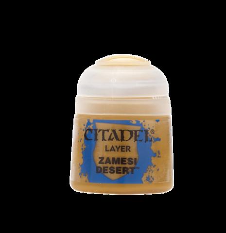 Zamesi Desert (Layer) 12 ml (22-44)