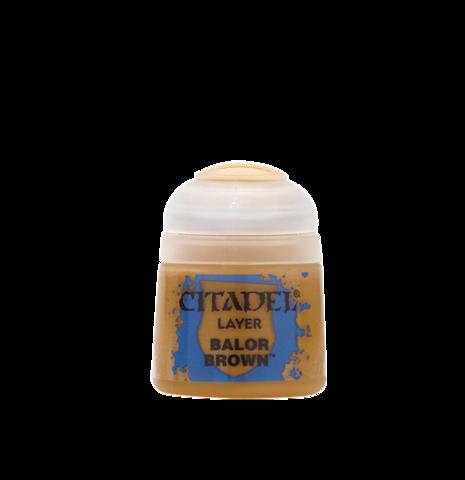 Balor Brown (Layer) 12 ml (22-43)