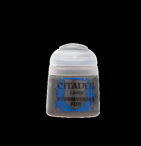 Stormvermin Fur (Layer) 12 ml (22-55)