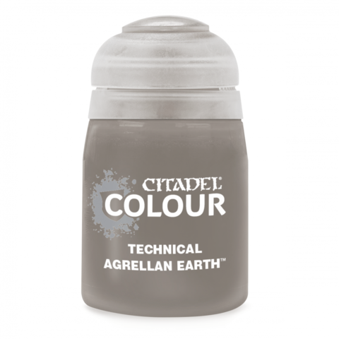 Agrellan Earth (Technical) 24 ml (27-22)