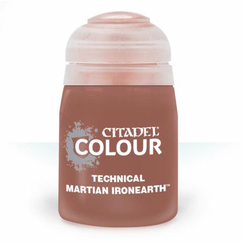 Martian Ironearth (Technical) 24 ml (27-24)