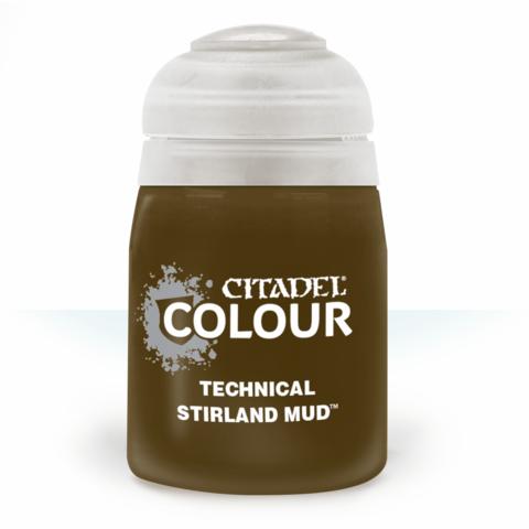 Stirland Mud (Technical) 24 ml (27-26)